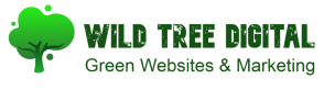 Wild Tree Digital Website Logo